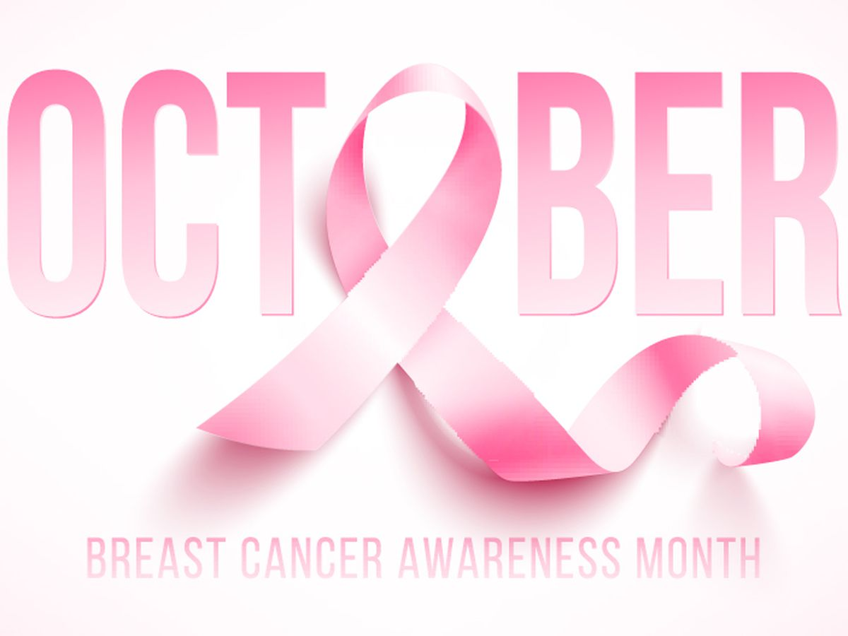 HEALTH WITH DR. PAULA: Breast Cancer Awareness Month
