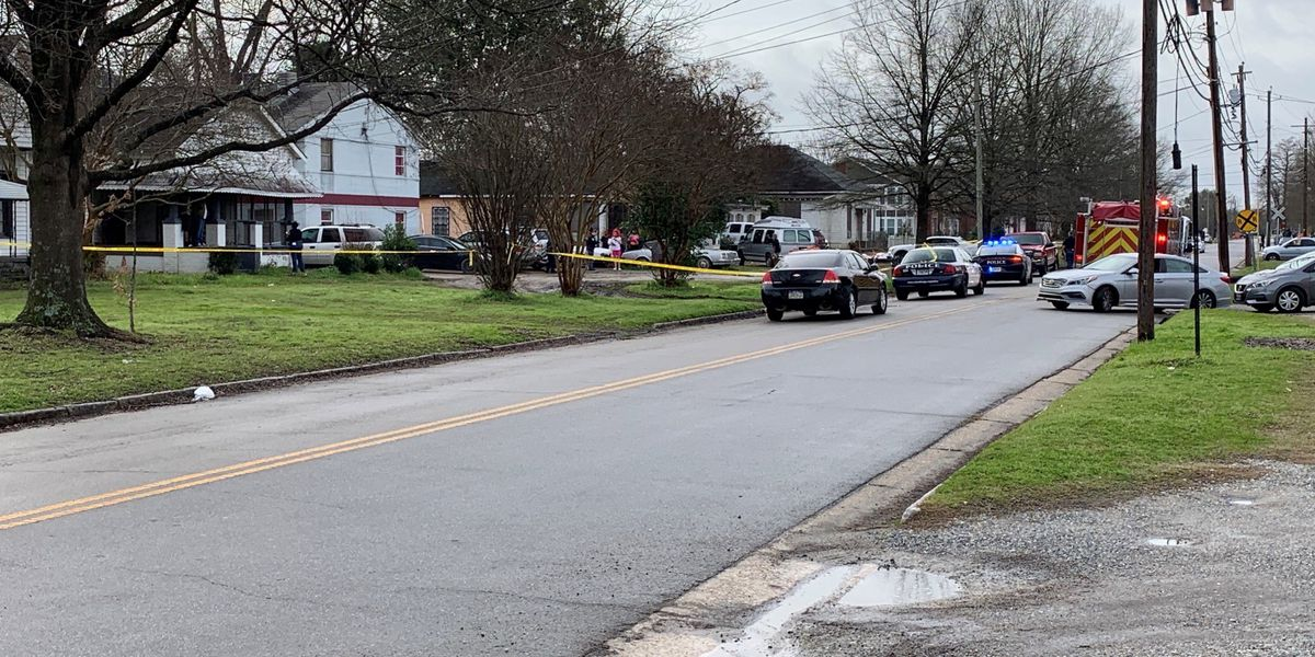 UPDATE: One person dead after early morning shooting on 5th Ave. in Columbus
