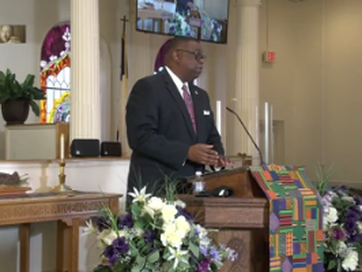 Metropolitan Baptist Church in Columbus holds 35th annual Martin Luther King Jr. Unity Service