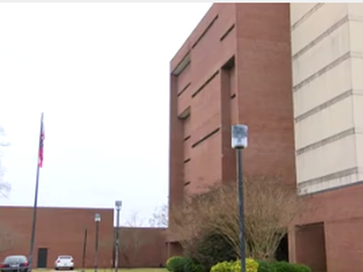 Muscogee County Jail inmates to be vaccinated for COVID-19