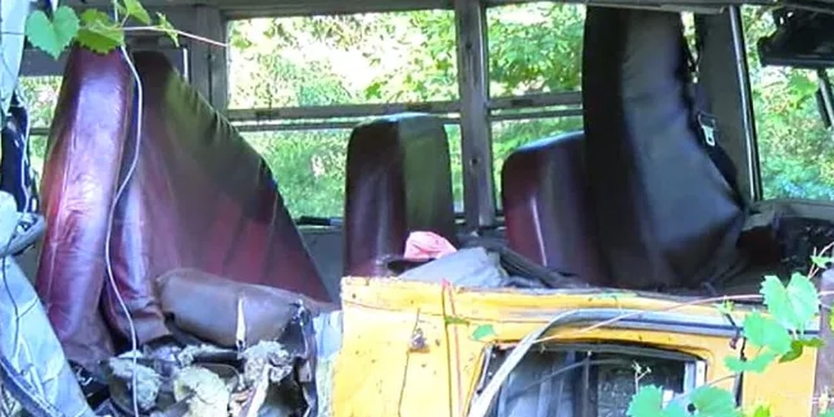 LAWSUIT: Families suing for $3M in damages following MCSD bus crash in 2016