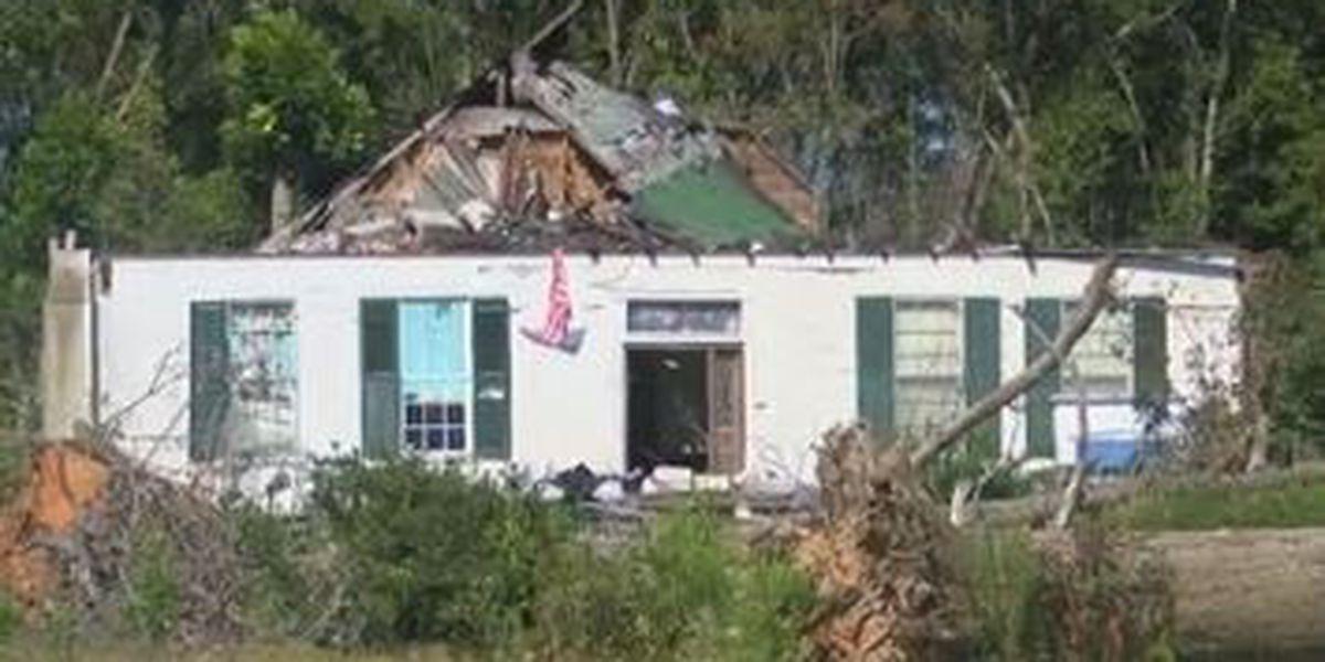 Talbotton residents still rebuilding 6 months after tornado