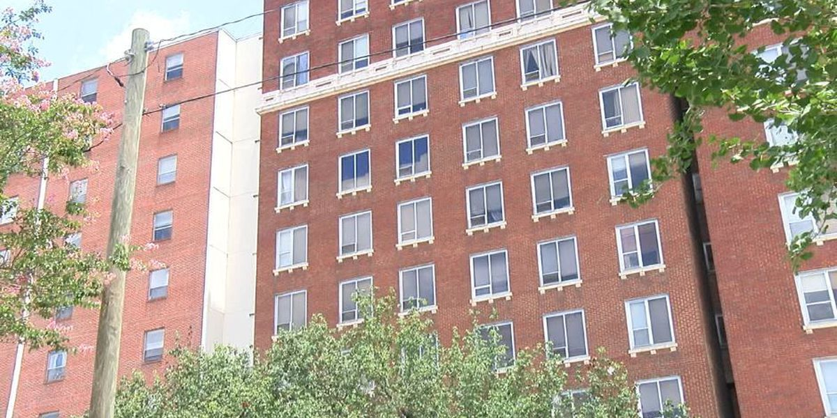 Ralston Towers deadline to complete repairs approaches
