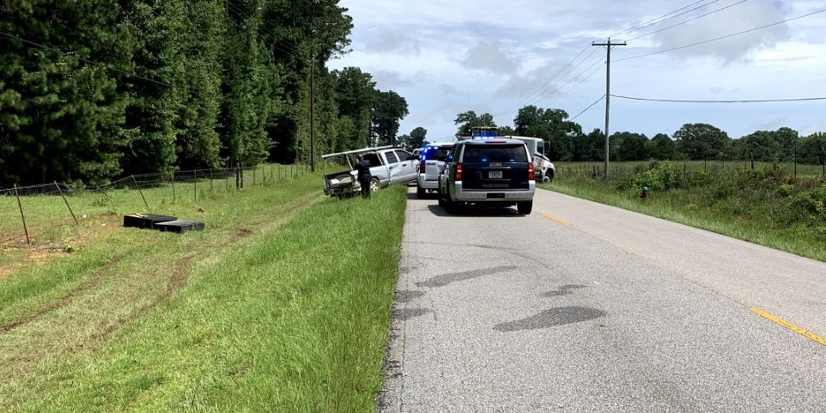 Two arrested before third suspect leads law enforcement on chase in Opelika