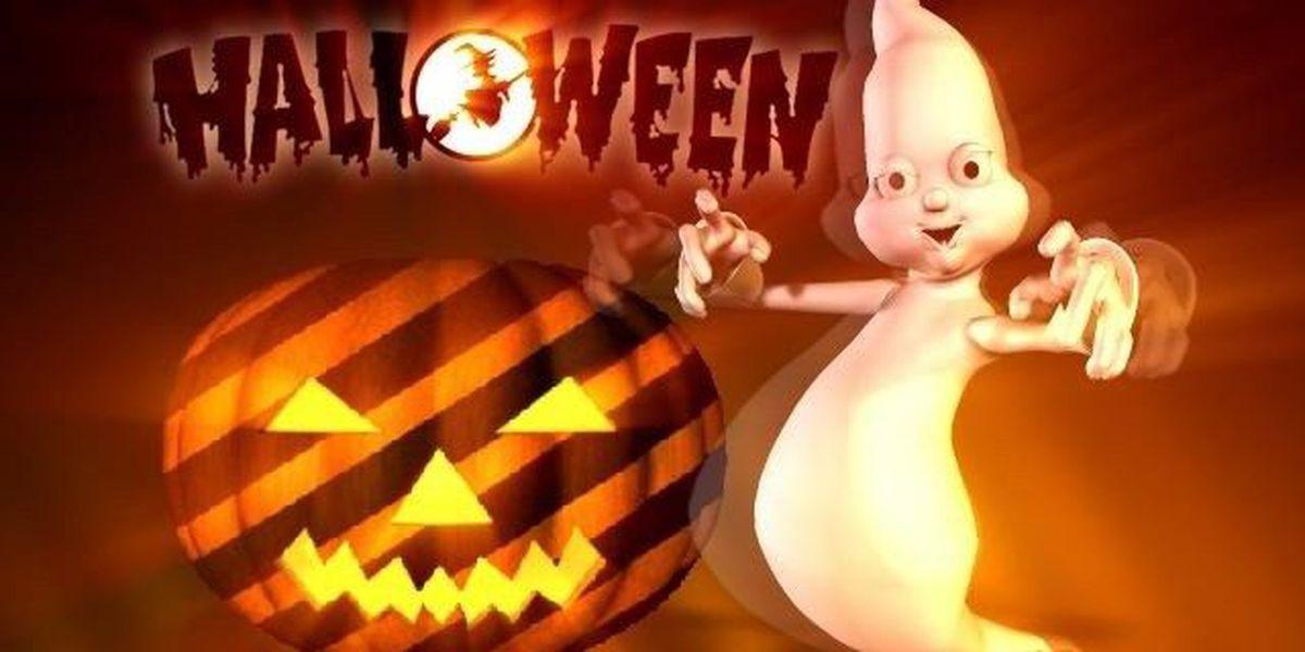 Uptown Columbus to host Halloween Spooktacular Friday