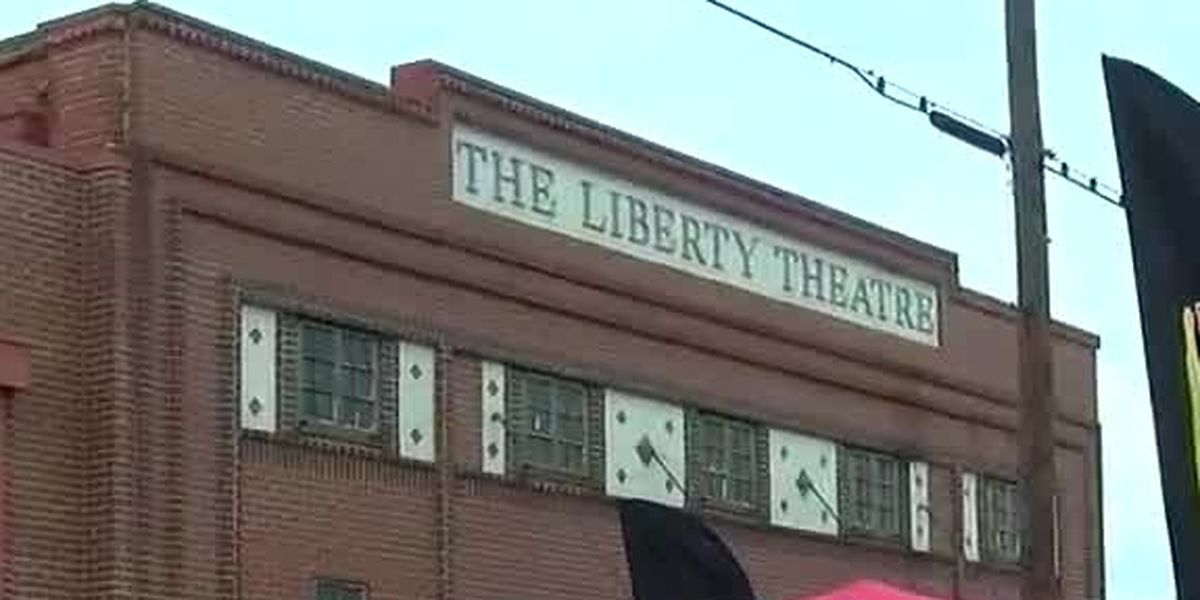 Liberty Theatre needs community support to preserve legacy in Columbus