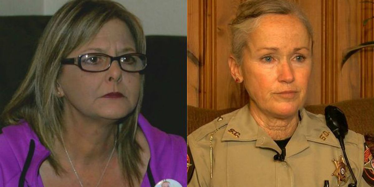 SPECIAL REPORT: In the Line of Fire - Americus moms open up about slain officers