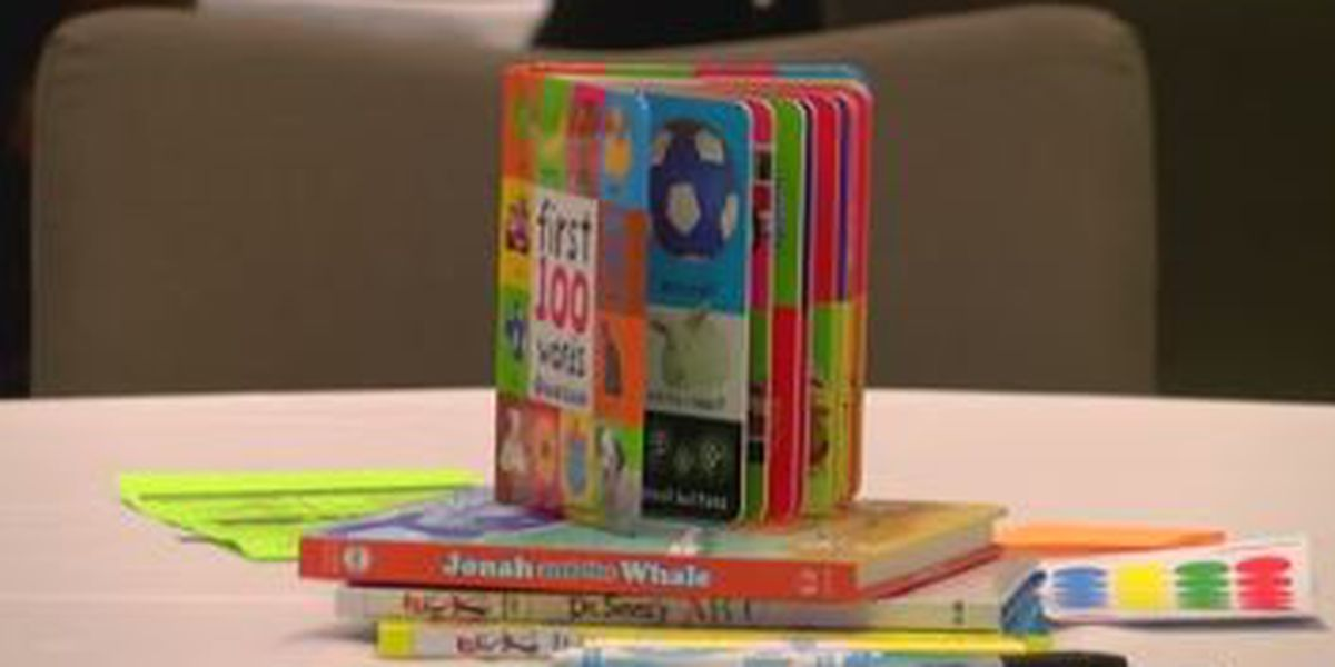New initiative launches in Columbus to promote learning and language development for children