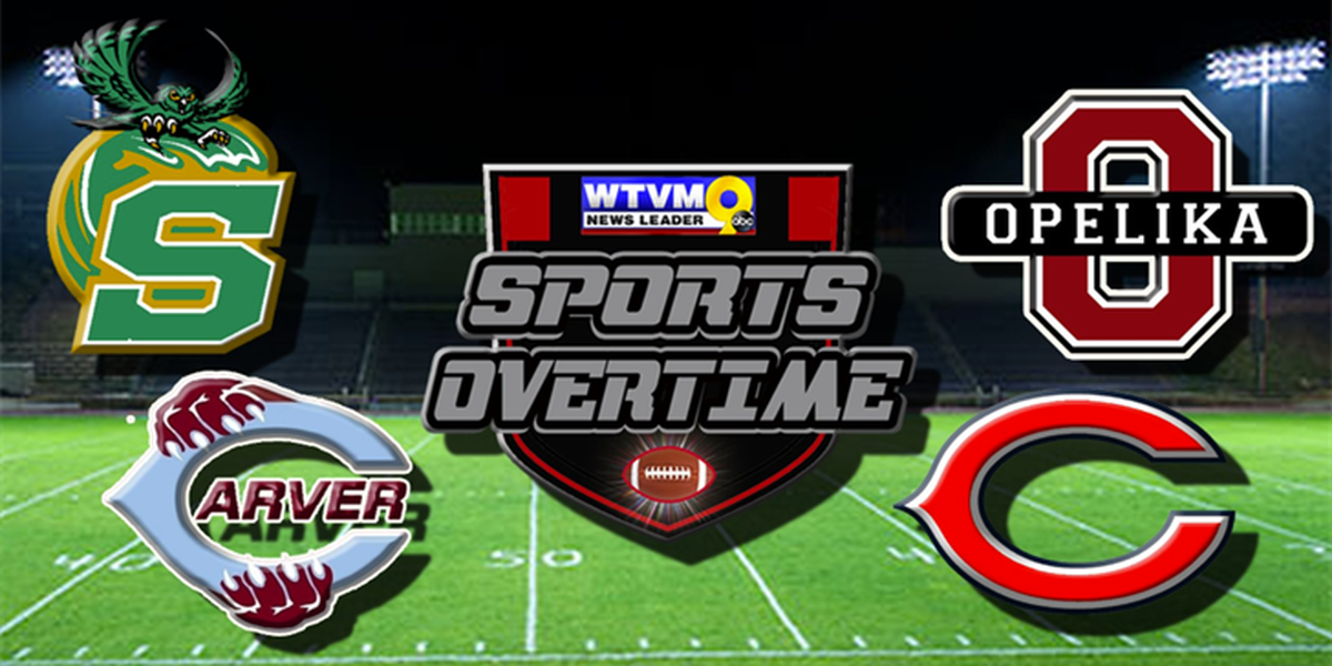 Sports Overtime: Week 2