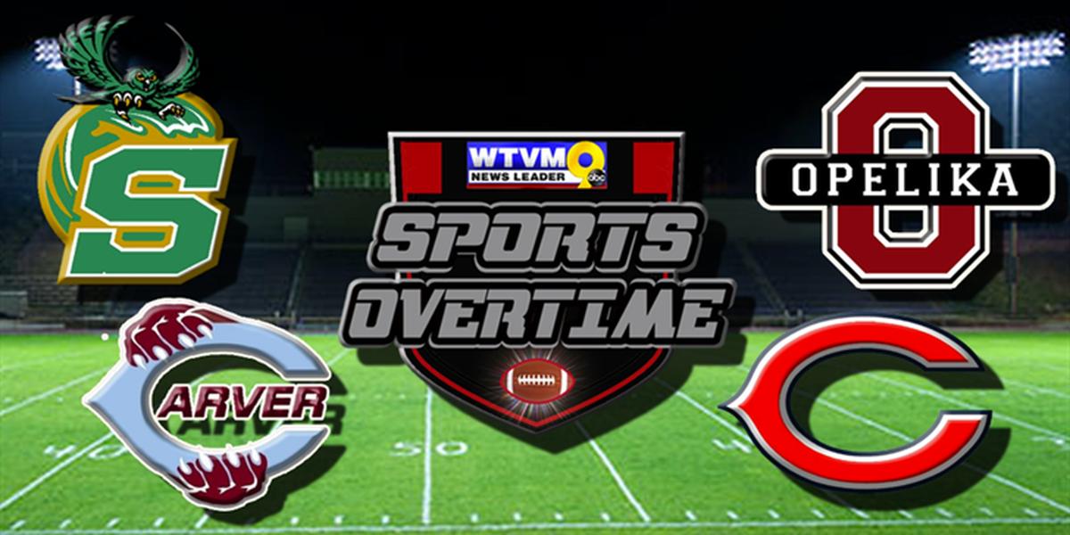 Sports Overtime: Week 2