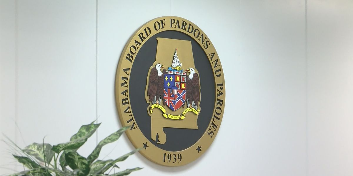 Alabama Parole Board responds to Gov. Ivey's letter