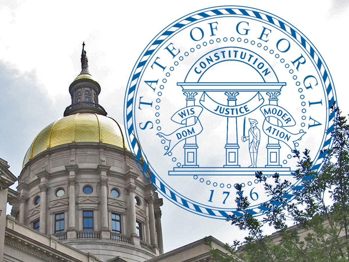 Election reform tops Georgia legislative session
