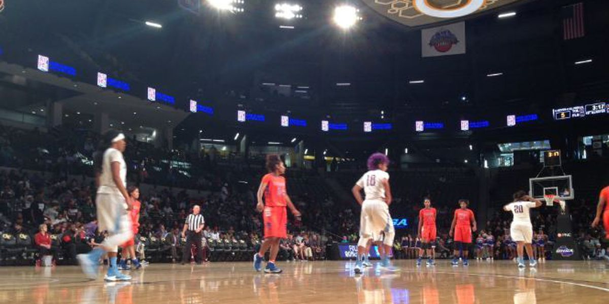 Columbus beats Carver in State Championship Game