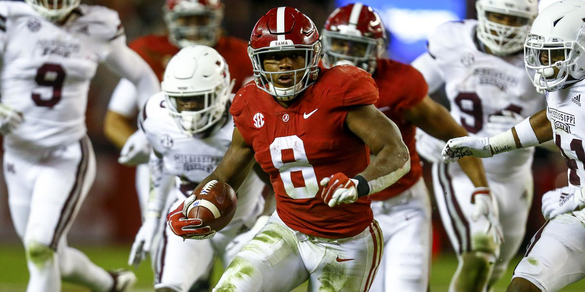 Alabama, Clemson, Notre Dame and Michigan hold steady in CFP