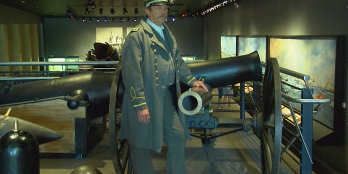 Historical enthusiasts gear up to commemorate major Civil War battle