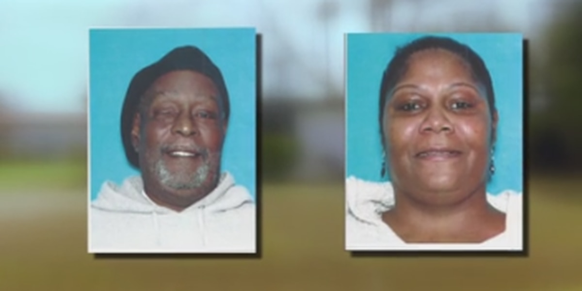 Russell County authorities offering reward for information in Seale, AL double homicide