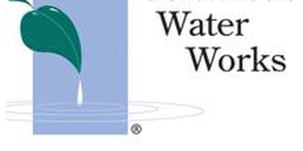Columbus Water Works recognized for innovative service to the community