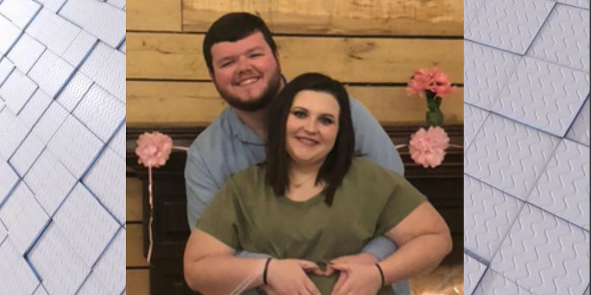 Pregnant youth pastor at Winston Co. church killed in crash, husband seriously injured