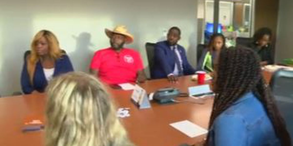 WXTX hosts 'On The Table' talk focused on youth and the Columbus community