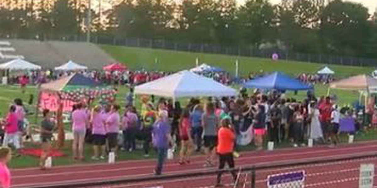Relay for Life celebrates 25th anniversary in Muscogee County