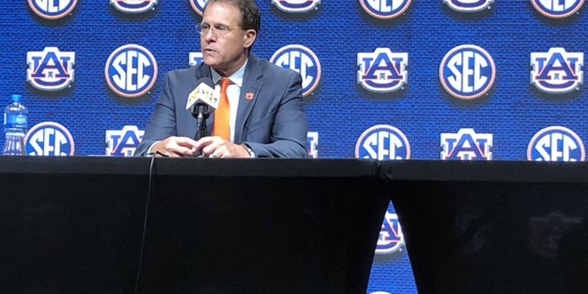 2019 Auburn defense could be 'one of the best'
