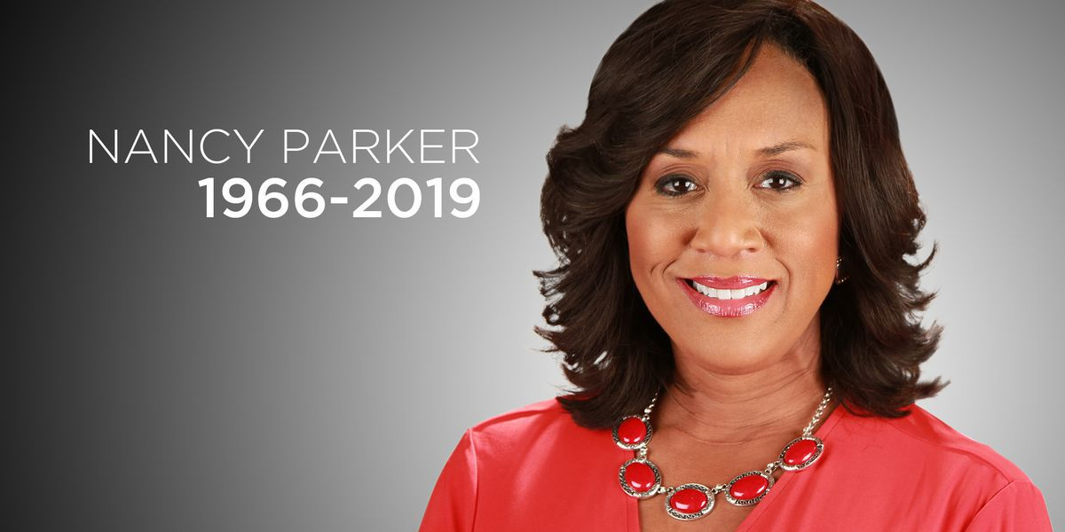 Family creates memorial scholarship in honor of journalist Nancy Parker
