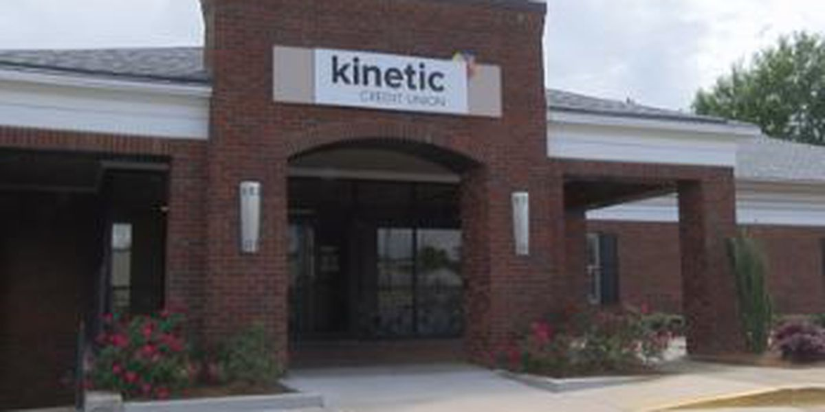 Kinetic Credit Union awards annual college scholarships to two local high school graduates