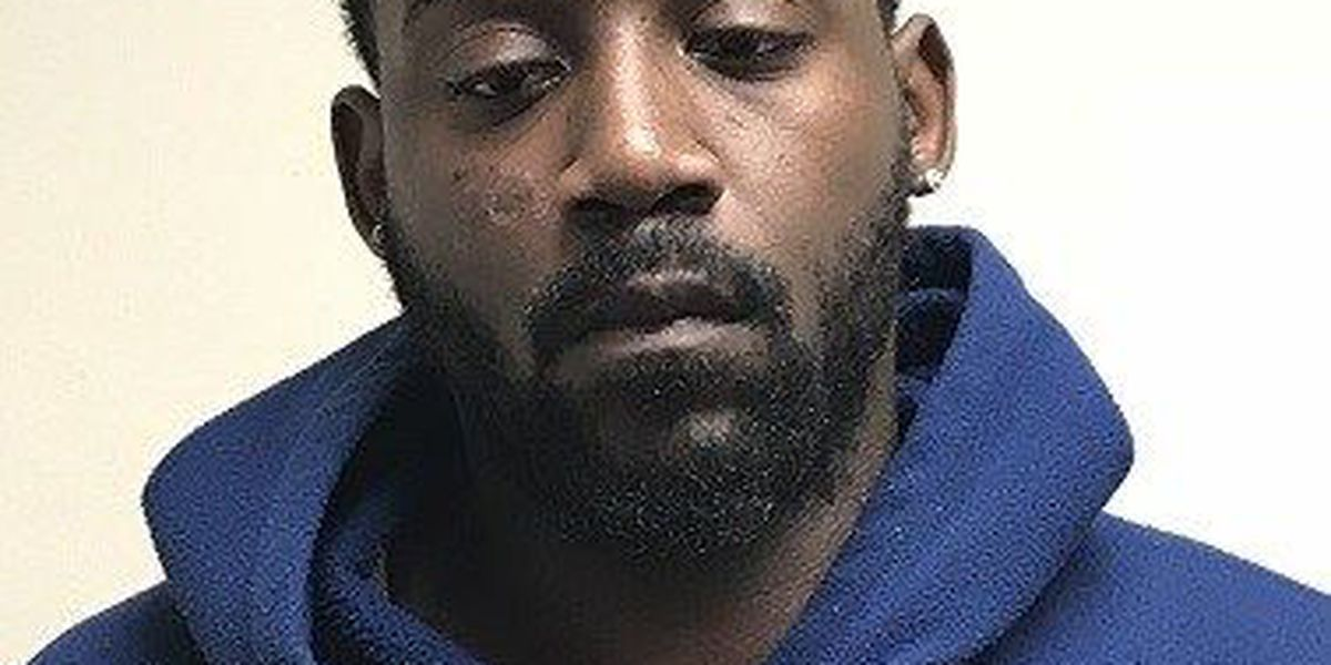 Auburn man arrested on multiple drug-related charges