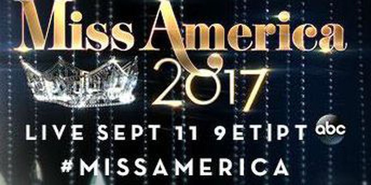 Miss Arkansas crowned the new Miss America 2017