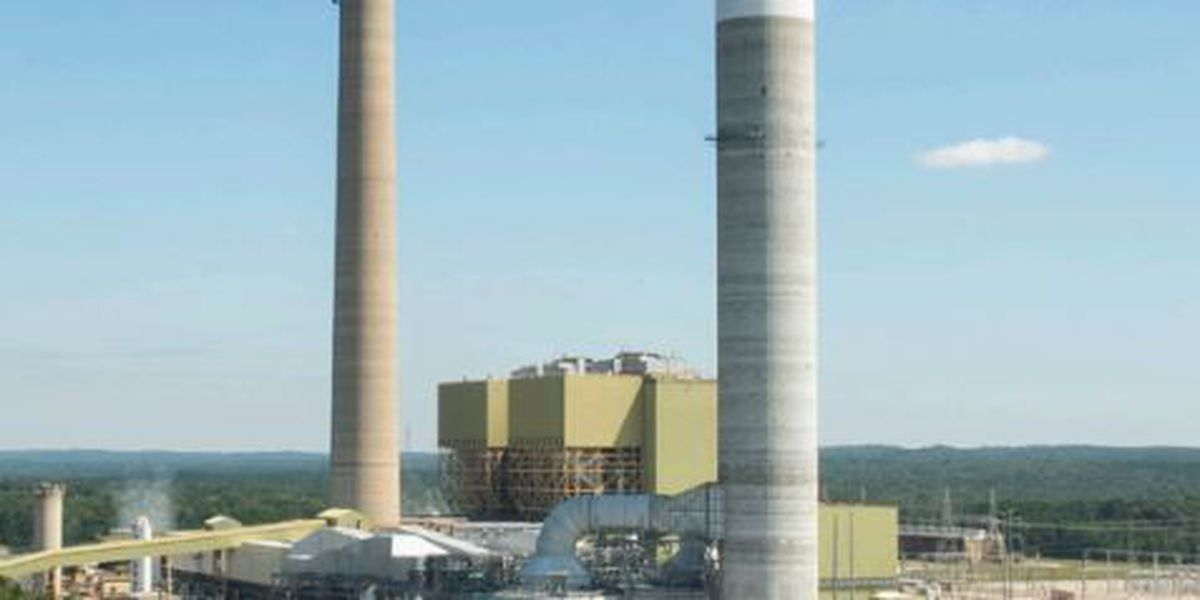 Georgia Power suspends study for nuclear plant near Columbus