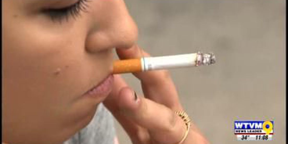 The Great American Smokeout challenges smokers across the nation to quit