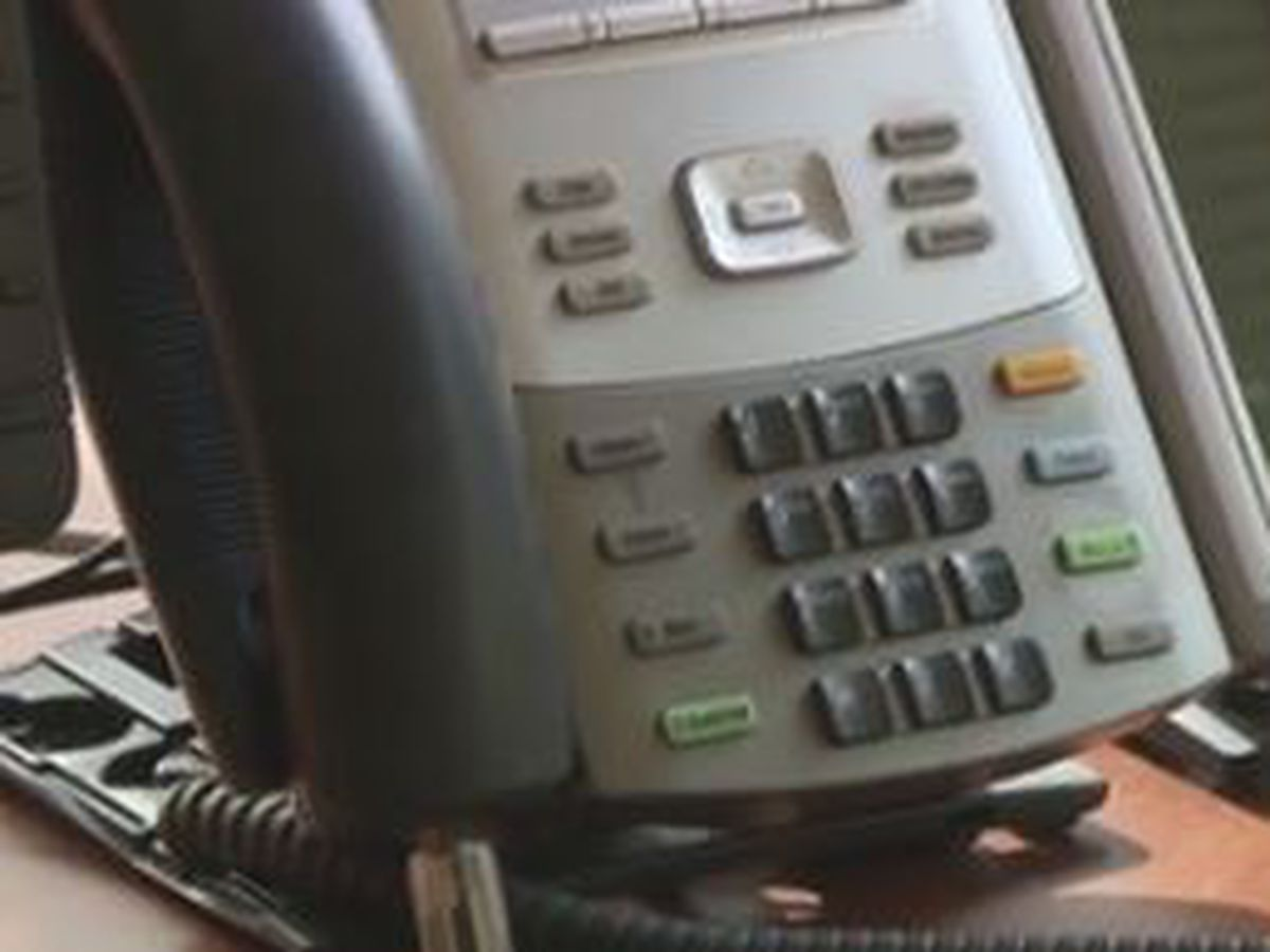 GUEST SEGMENT: BBB gives details on robocalls claiming to be Social Security Administration