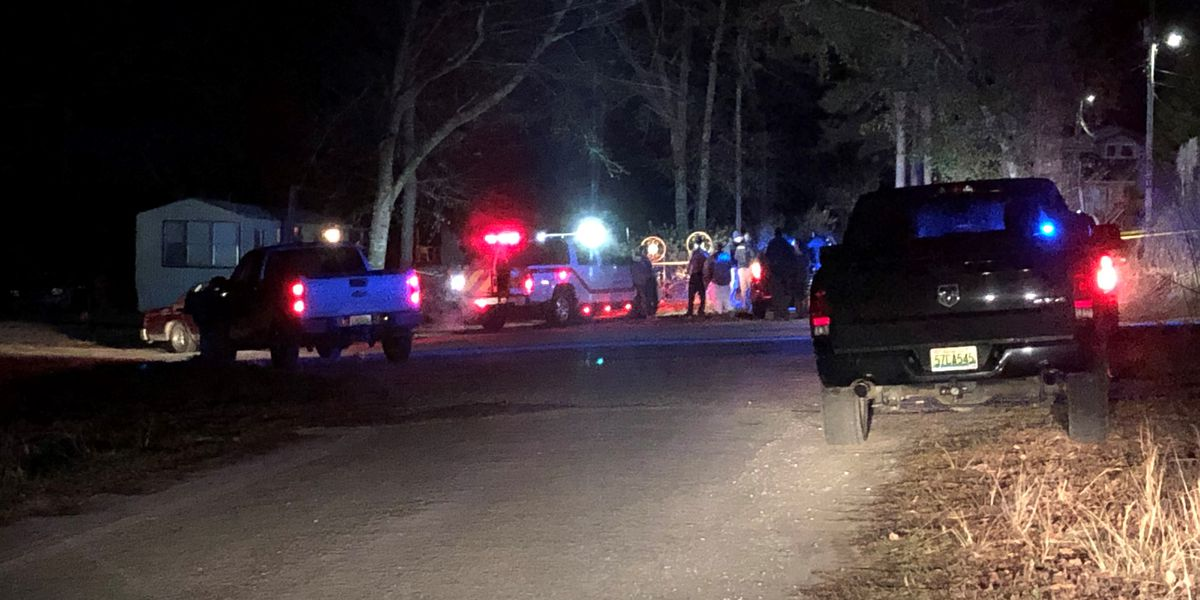 WATCH: Press conference on man shot in head in Phenix City