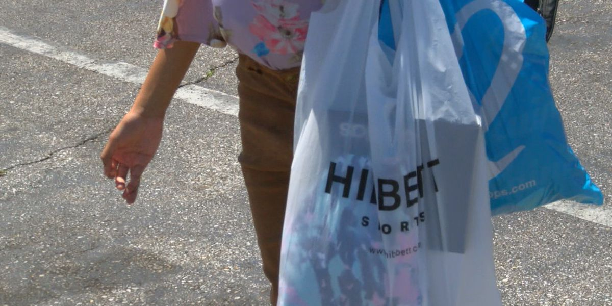 Alabama shoppers react to stores reopening