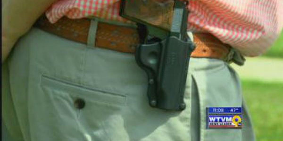 GA lawmakers ramp efforts to get guns on college campuses