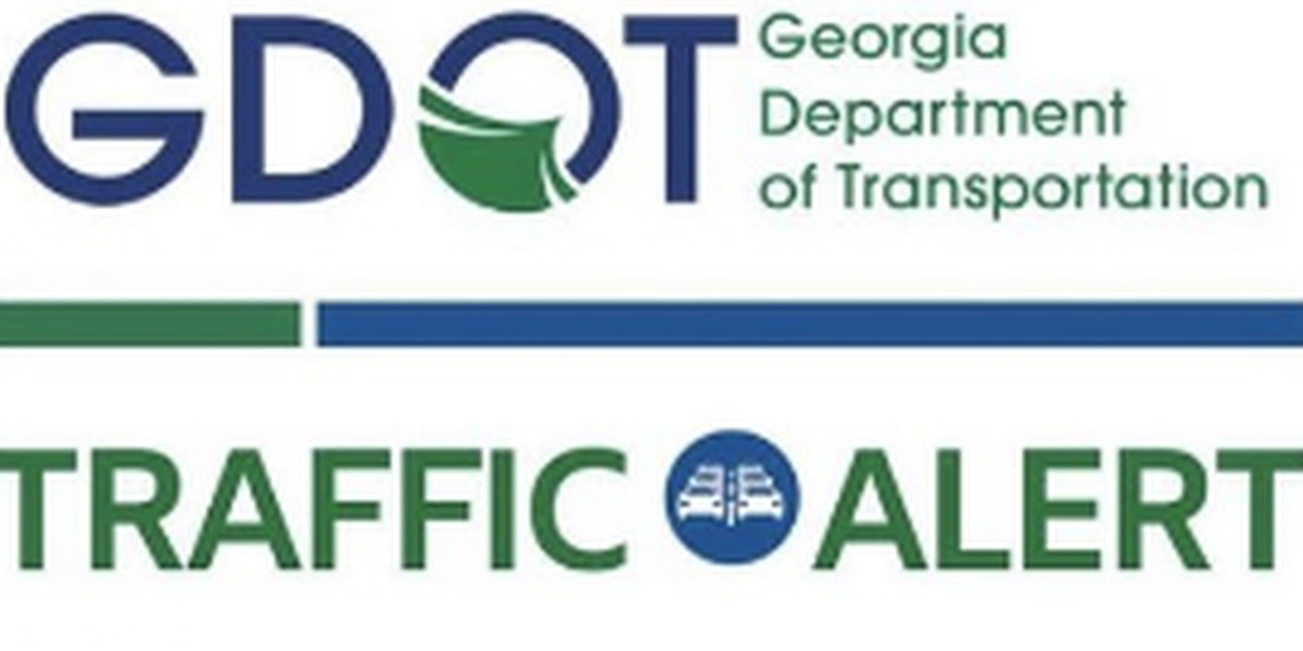 Traffic Alert: Over turned trailer blocking lanes in Troup County