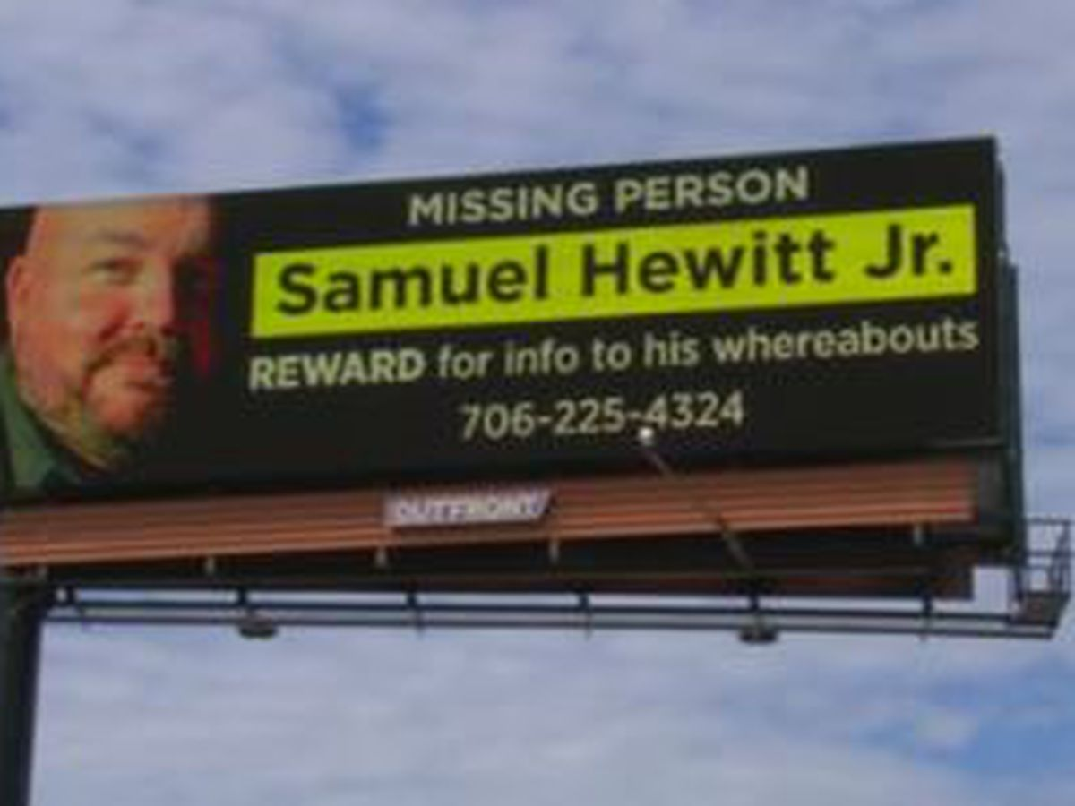 New information expected to be released in death investigation of missing Columbus man