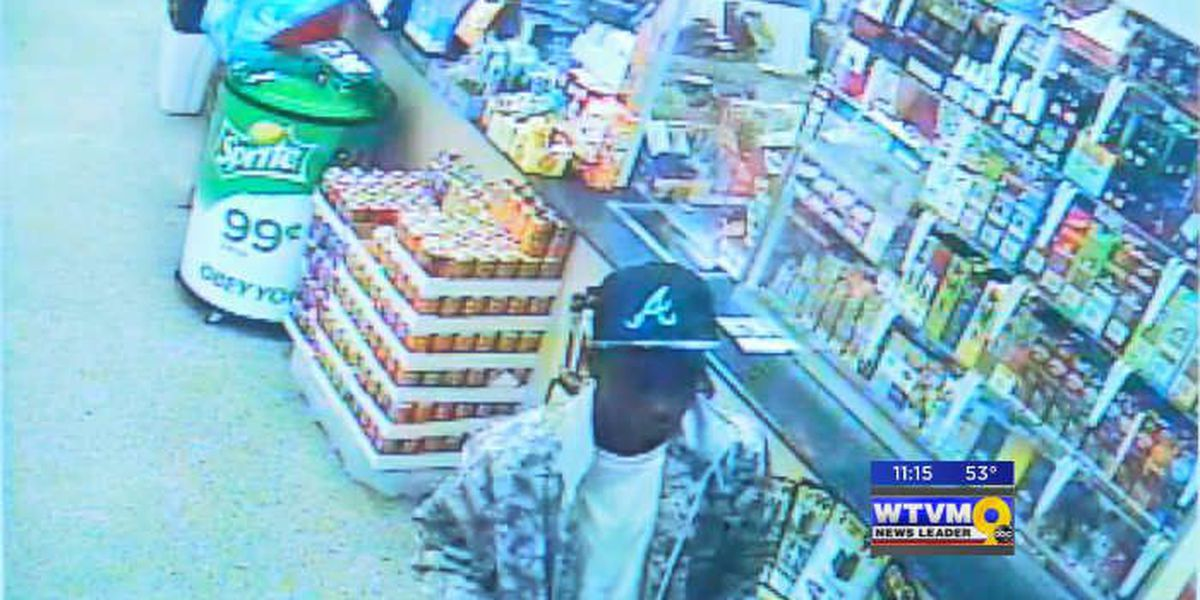 Most Wanted: Steam Mill Food Mart robbery suspects
