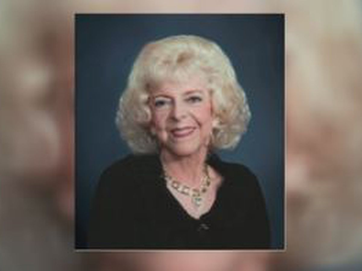 Wife of Alfac co-founder, Jean Amos, laid to rest in Columbus