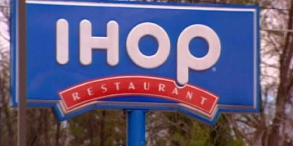 IHOP's National Pancake Day benefiting CMN returns