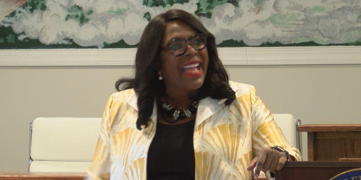 Rep. Terri Sewell decides against Alabama Senate seat run
