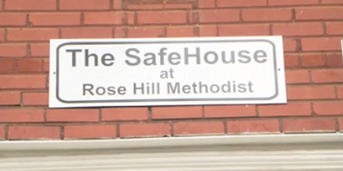 SafeHouse Ministries in Columbus offers various programs to help the homeless community
