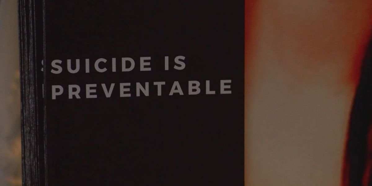 ADPH talks signs leading to suicide, how to prevent