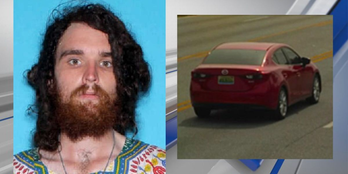 Opelika man missing since April 15 sought by police