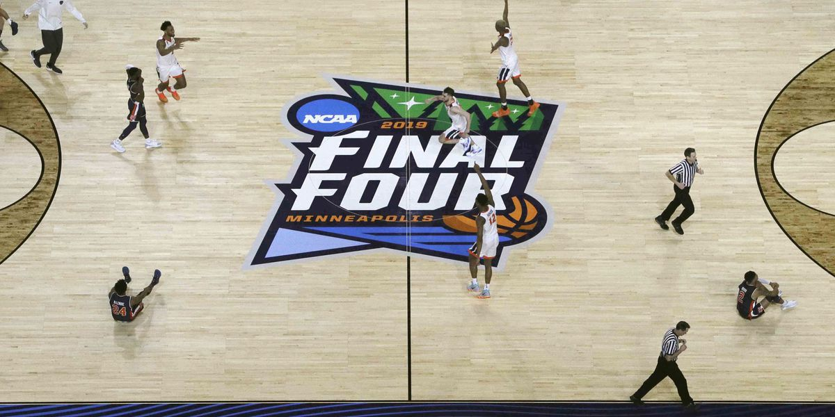 Ivey to host Auburn Men's Basketball after Final Four trip