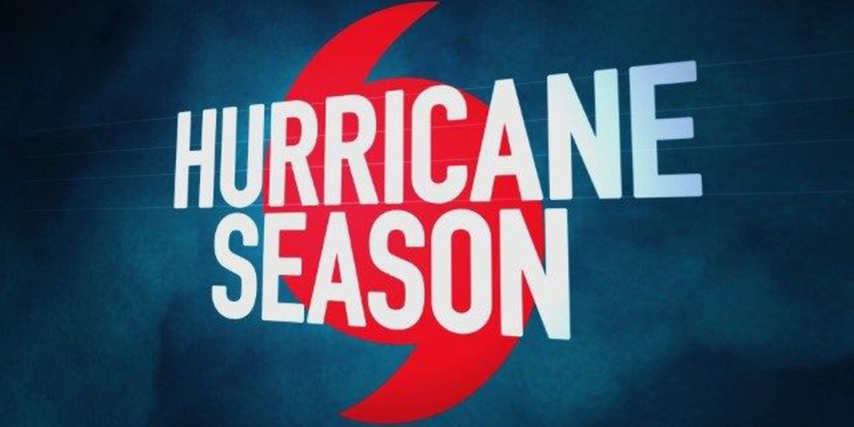 Hurricane season historically begins right on time