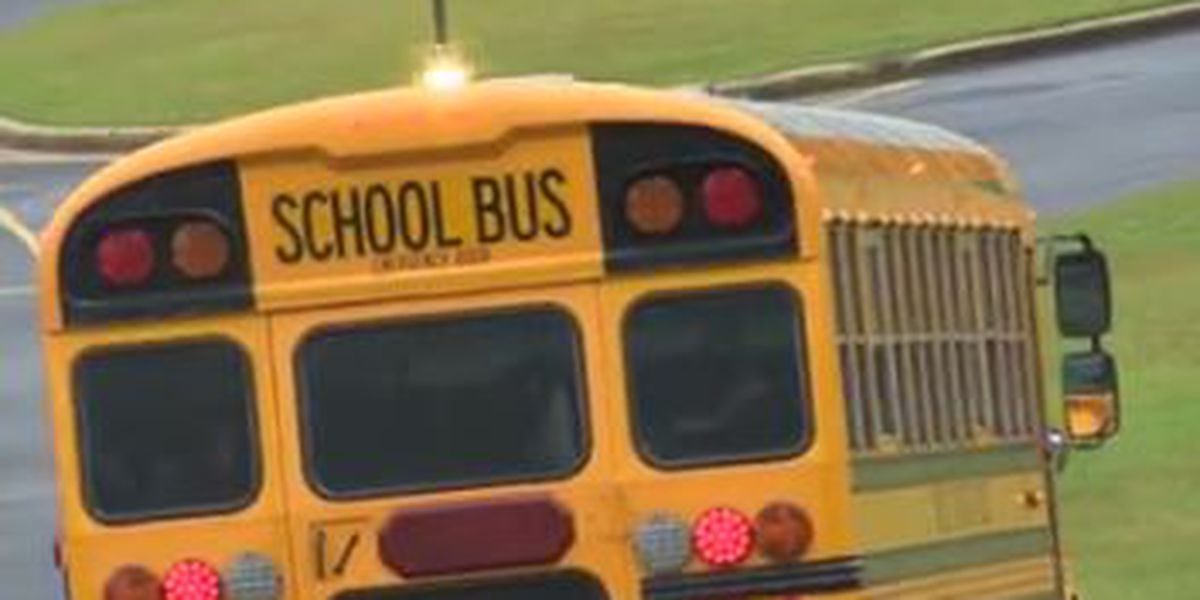 Lawmakers warn drivers in Muscogee Co. on the importance of following school bus laws