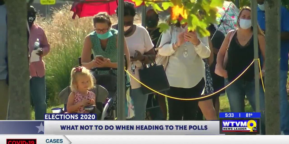 CSU political science professor explains what not to do at the polls
