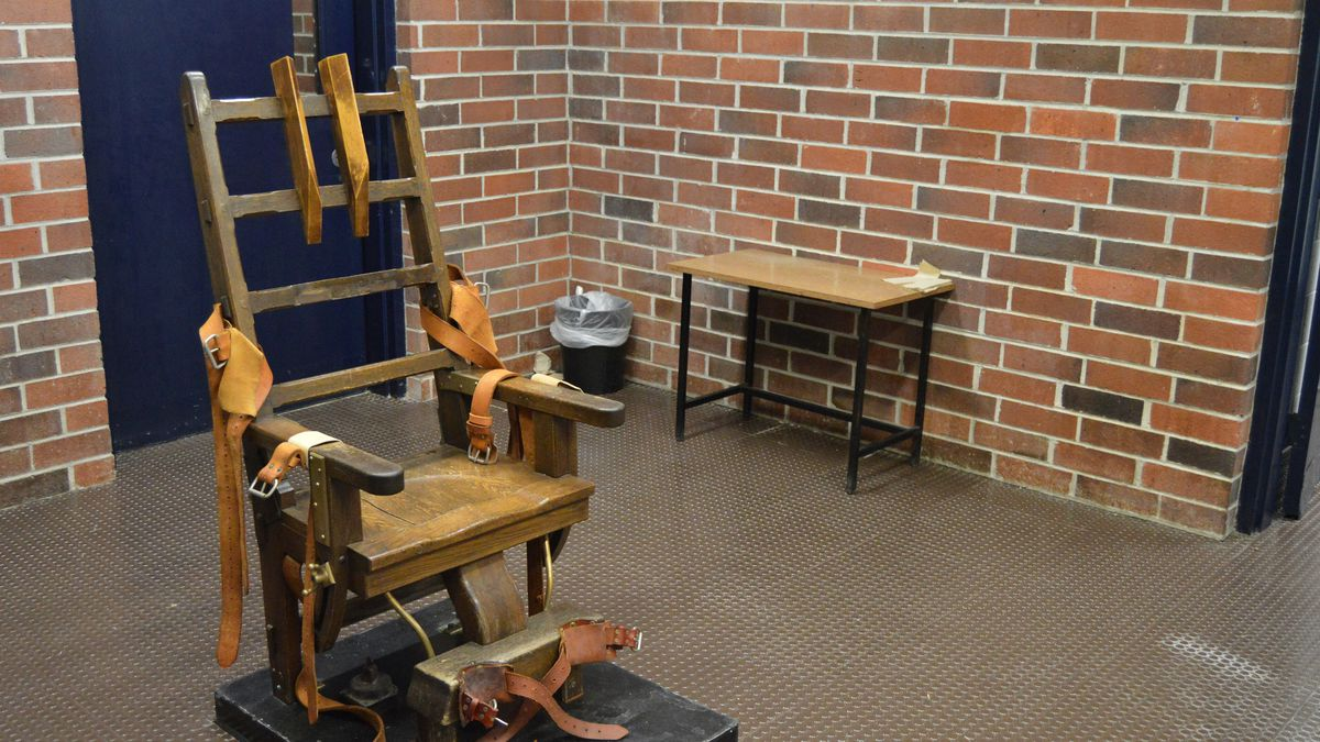 South Carolina House adds firing squad to execution methods