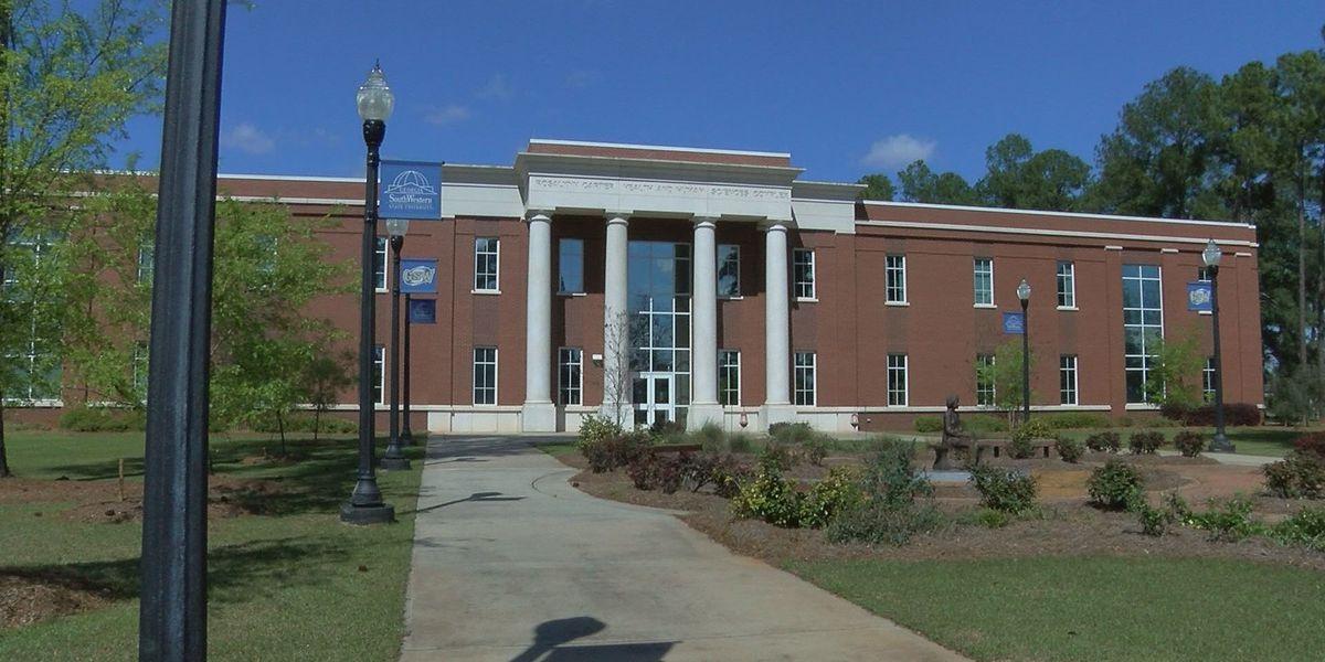 Georgia Southwestern's nursing program ranked #1 in GA